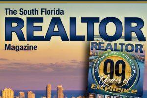 2019 South Florida REALTOR Magazine