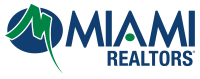 MIAMI REALTORS logo