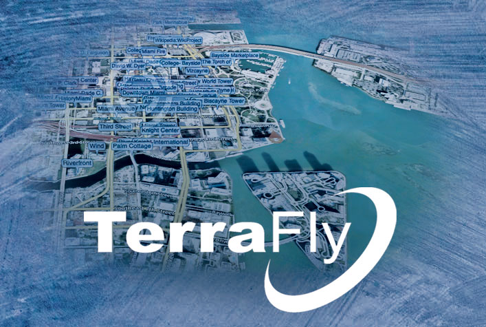 Search TerraFly
