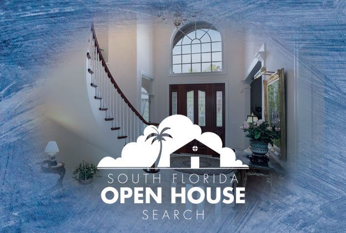 South Florida Open House Search