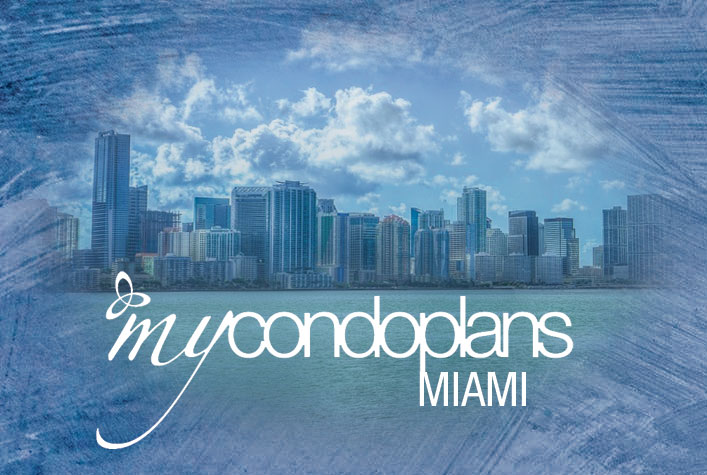 My Condo Plans - MIAMI