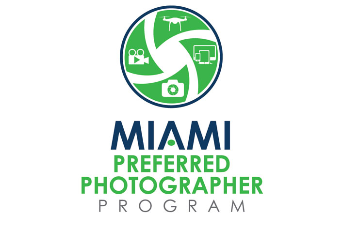 MIAMI Preferred Photographer Program