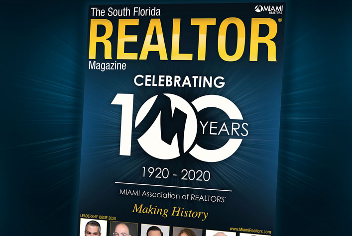 2020 South Florida REALTOR Magazine