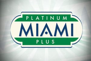 Platinum Plus MIAMI