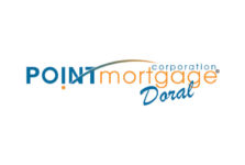 Point Mortgage Corporation - Doral - MIAMI Corporate Affilaite