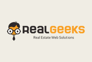 Real Geeks - Real Estate Web Solutions