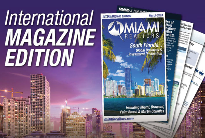 MIAMI Global Magazine Edition
