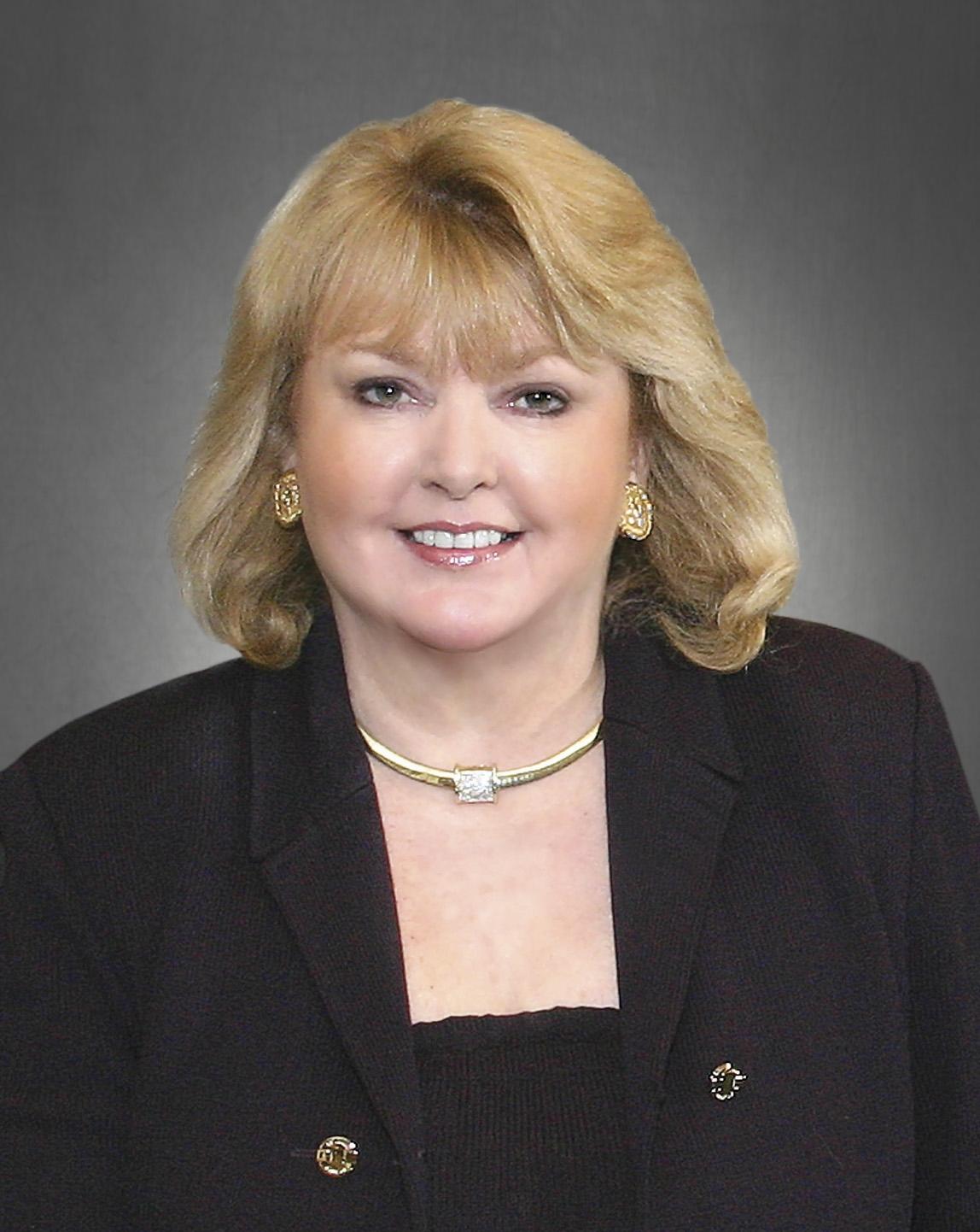 Teresa King Kinney, chief executive officer of the Miami Association of Realtors.
