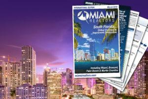 MIAMI Global Magazine Edition