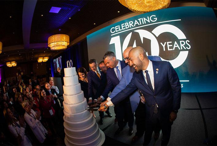 2020 MIAMI REALTORS Inaugural - Celebrating 100 Years