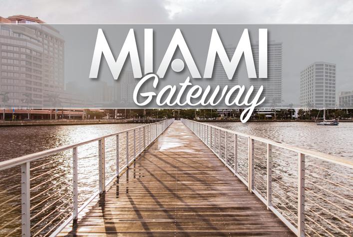 Miami Gateway