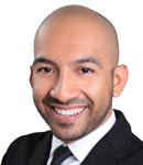 Peter Ortega Elected to Lead MIAMI REALTORS Young Professionals Network