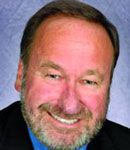 Rick Burch, president of the Broward Council of the MIAMI Association of REALTORS