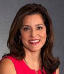 Liza Mendez, 2014 MIAMI Chairman of the Board