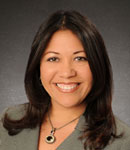 Michelle Rojas, Chairman, YPN Council, MIAMI Association of Realtors