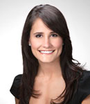 Christina Pappas, 2015 YPN Chairman, MIAMI Association of Realtors