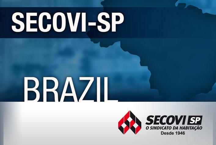 Brazil_Secovi SP