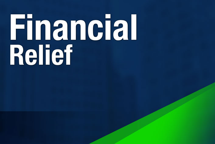 COVID-19 Financial Relief