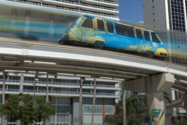 Metro Mover