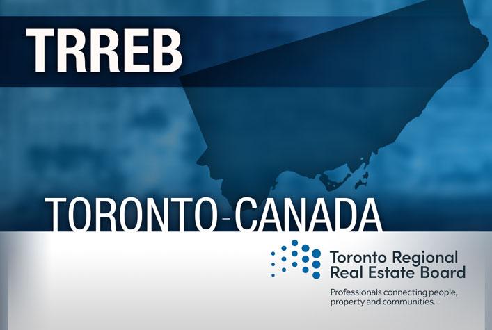 TREB Toronto Canada