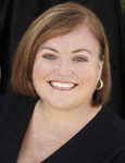 Nancy Lubeck, JTHS President