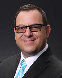 Mark Sadek, 2016 Chairman of the Board, MIAMI Association of REALTORS