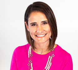 Christina Pappas, 2017 Residential President, MIAMI Association of REALTORS