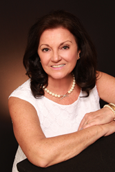 Lynne Rifkin, 2017 JTHS President, MIAMI Association of REALTORS