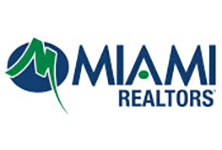 MIAMI Realtors logo in color