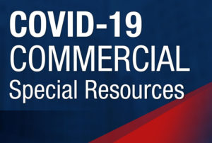 COVID-19 Commercial Special Resource