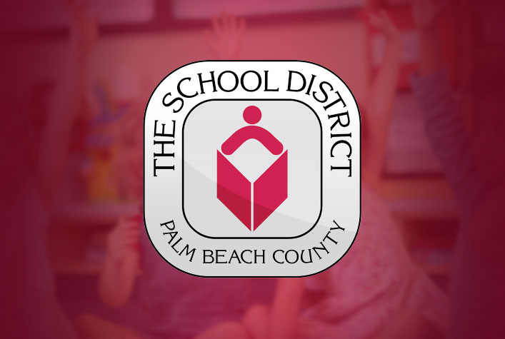 The School District - Palm Beach County
