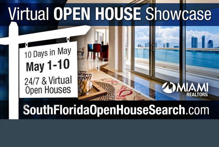 Virtual Open House Showcase