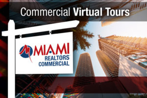 Commercial Virtual Tours