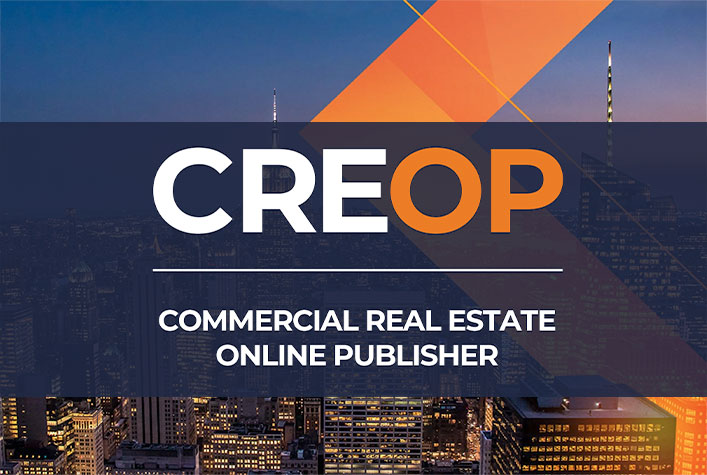 CREOP - Commercial Real Estate Online Publisher