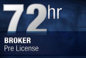 72 Hour FREC II Broker Course