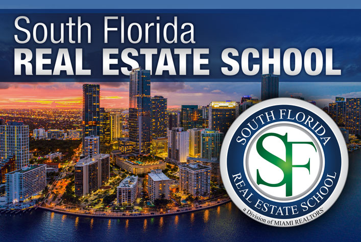 About the South Florida School of Real Estat