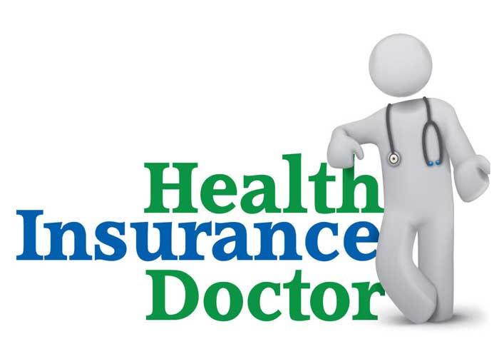 Health Insurance Doctor - Sponsor