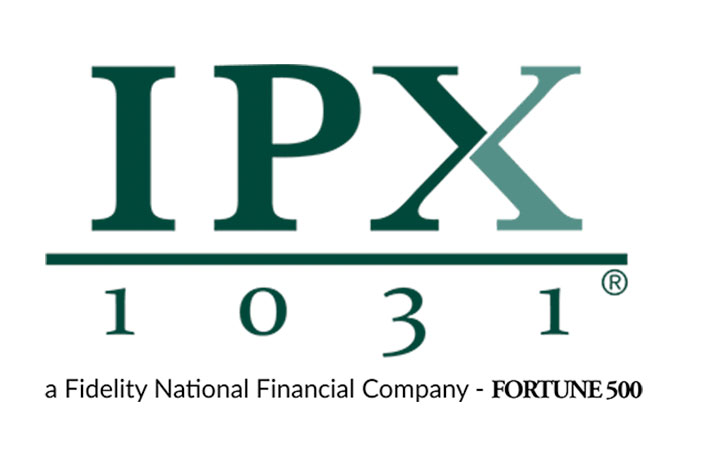 IPX 1031 - Fidelity National Finance Company