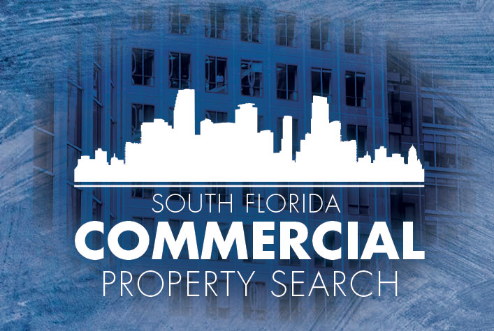South Florida Commercial Property Search