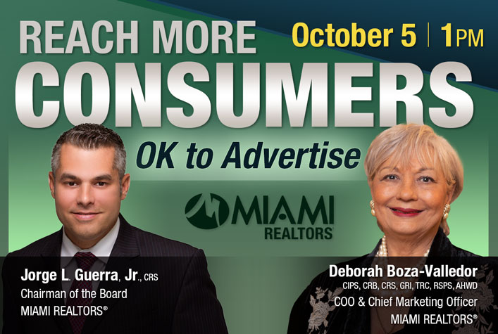 Reach More Consumers – Ok to Advertise