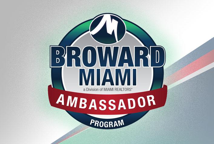 Broward-MIAMI Ambassador Program
