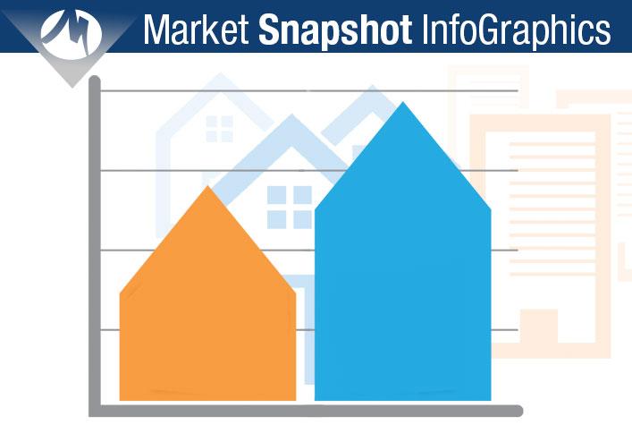 Market SnapShot InfoGraphics