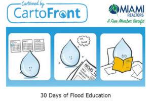 CartoFront's 30 Days of Flood Education