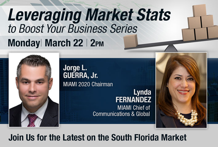Leveraging Market Stats to Boost Your Business Series