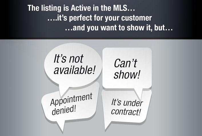 MLS Status
