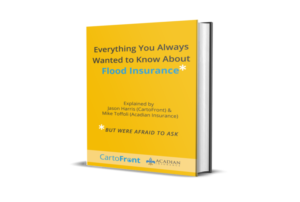 Everything You Always Wanted to Know About Flood Insurance* (*But were afraid to ask)
