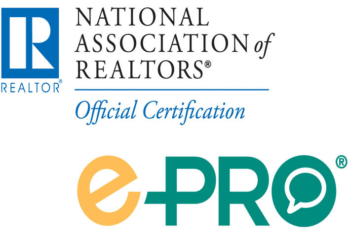 ePro Official Certification logo