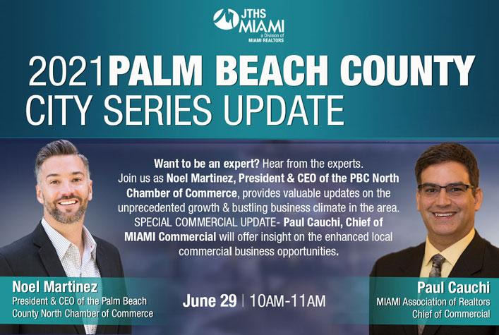 Palm Beach County North Chamber