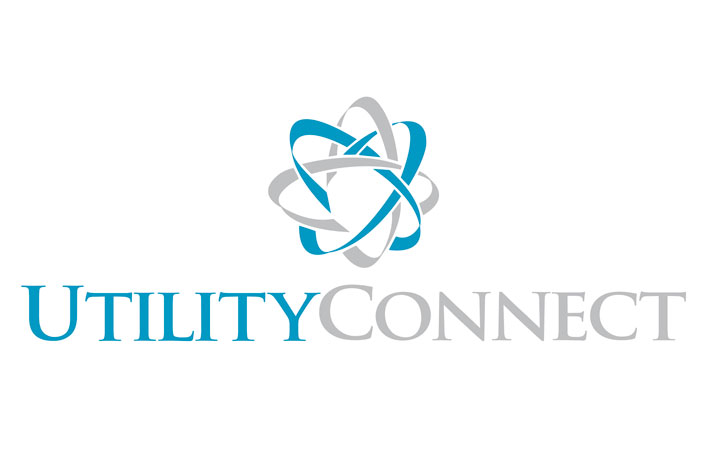 Utility Connect Logo for Landing Page