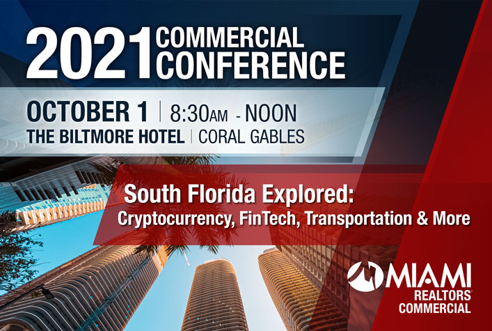 2021 Commercial Conference